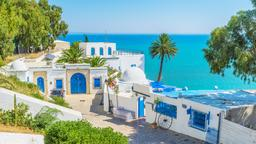 Tunisia car hire