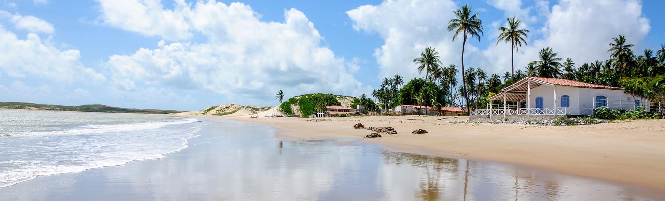 Ξενοδοχεία στην πόλη Natal