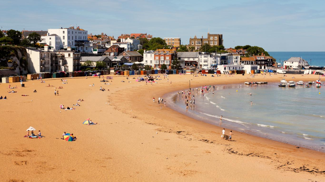 Broadstairs car hire