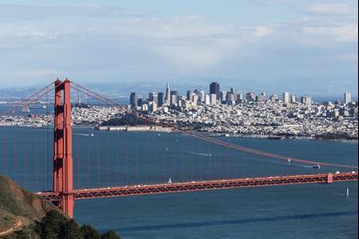 South San Francisco hoteles
