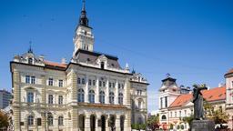 Hyrbilar i Serbien