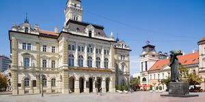 Car Hire in Novi Sad