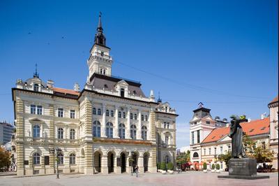 Novi Sad hotels