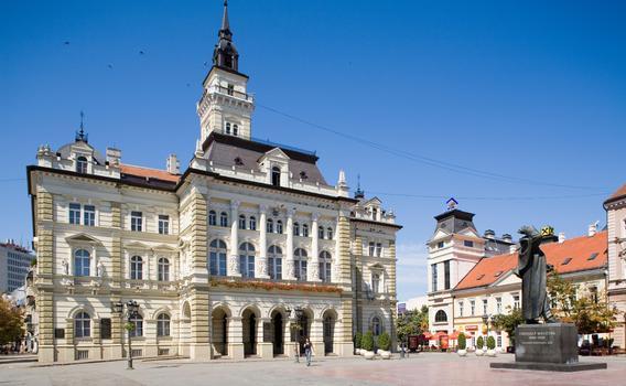 Hotel Aurora 49 52 Novi Sad Hotel Deals Reviews