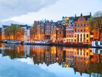 Hotel a Amsterdam