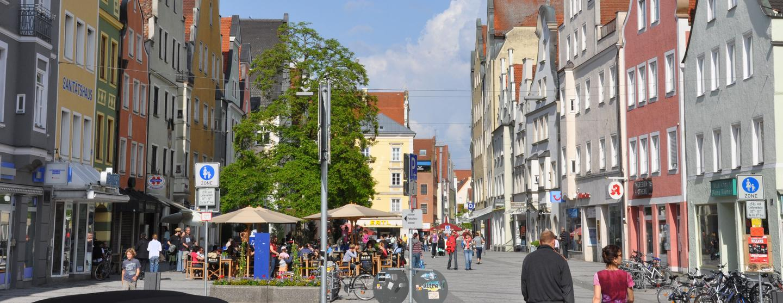 Hotele biznesowe - Ingolstadt