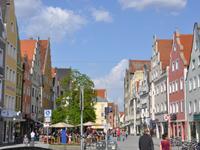 Ingolstadt hoteles