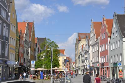 Ingolstadt hotels
