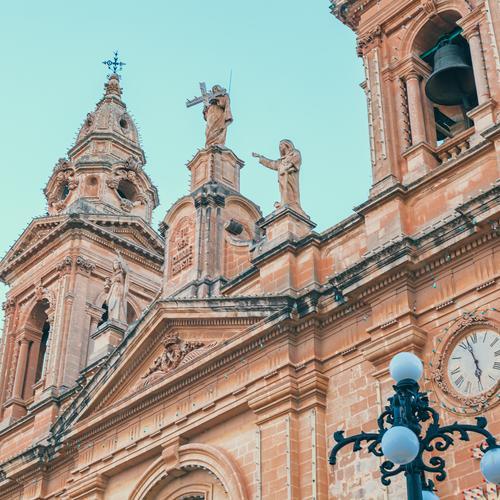 Chiesa Parrocchiale di Sant'Andrea