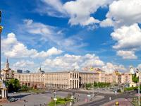 Kiev hoteles