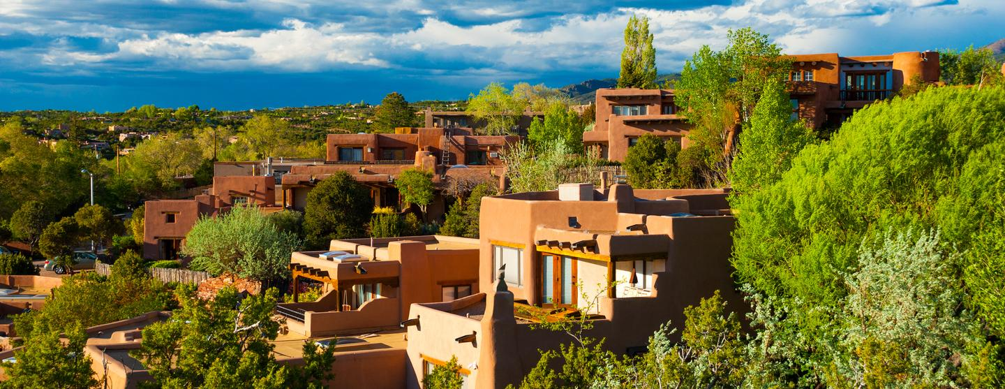 Santa Fe Pet Friendly Hotels