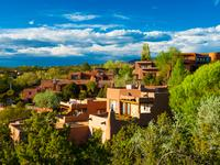 Santa Fe hoteles