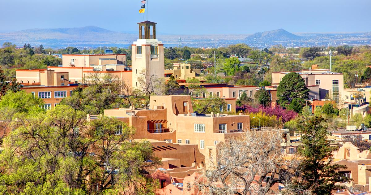 16 Best Hotels In Santa Fe Hotels From 49 Night Kayak