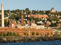 Duluth hotels