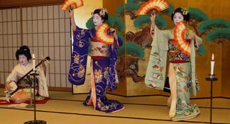Japanese Tea Ceremony with a Tea Master at Wakwak-kan