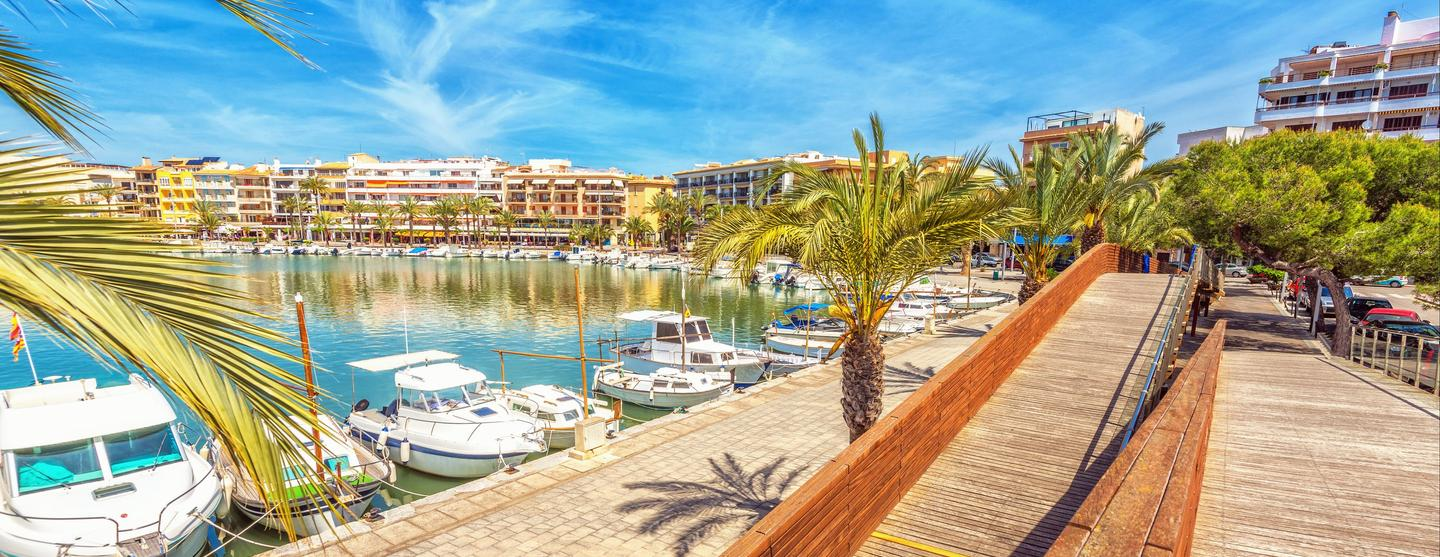 Alcúdia Luxury Hotels