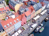 Hôtels à Copenhague