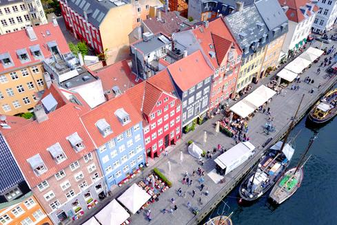Deals for Hotels in Copenhagen