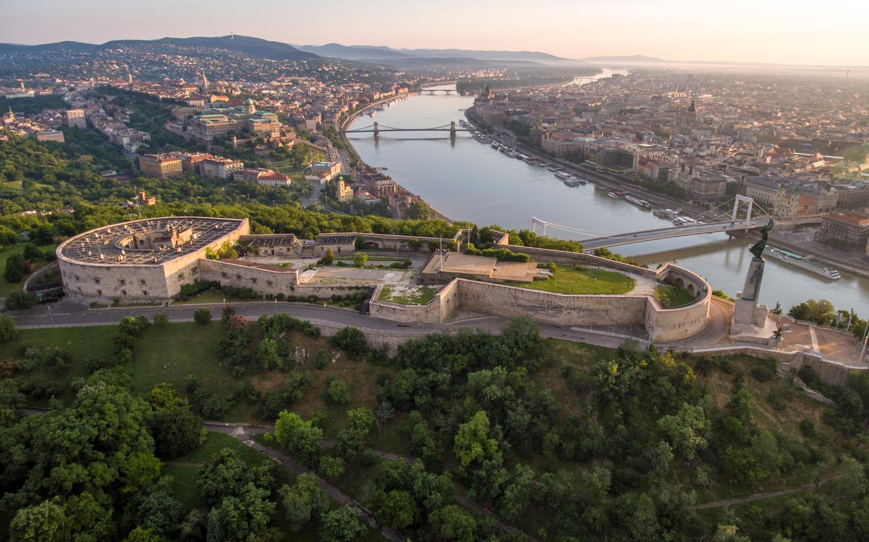 Khách sạn ở Budapest