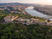 Budapest hoteller