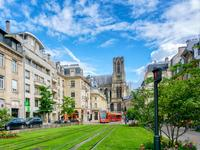 Reims hotels