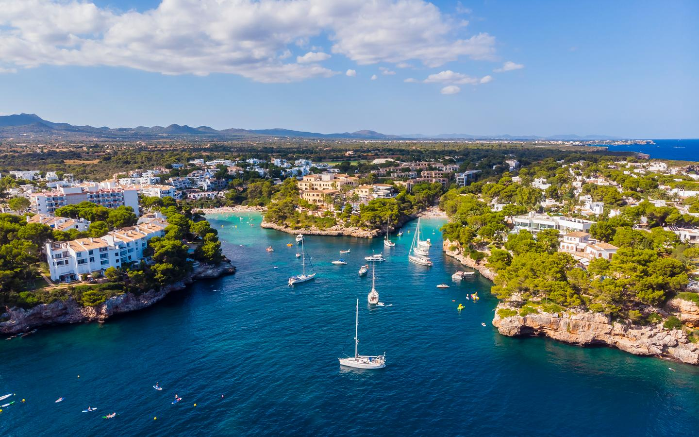 Cala d'Or hotels