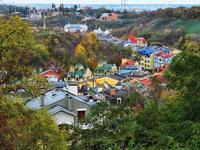 Ξενοδοχεία στην πόλη Κίεβο