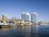 Halifax hoteles