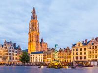 Khách sạn ở Antwerp