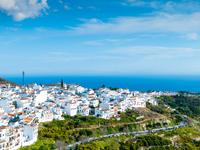 Frigiliana hotels