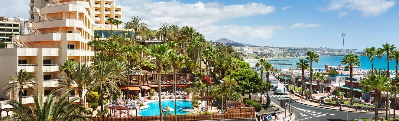 Maspalomas hotels
