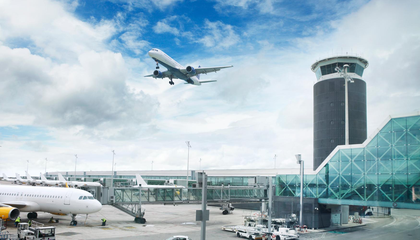 השכרת רכב בנמל התעופה נמל התעופה של ברצלונה