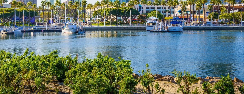 Long Beach Pet Friendly Hotels