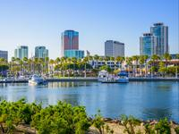 Long Beach hotels