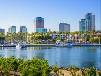 Hotéis em Long Beach
