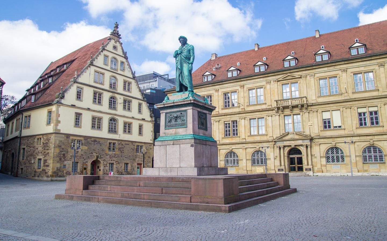 Ξενοδοχεία στην πόλη Στουτγκάρδη
