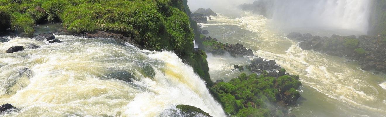 Ξενοδοχεία στην πόλη Foz do Iguaçu