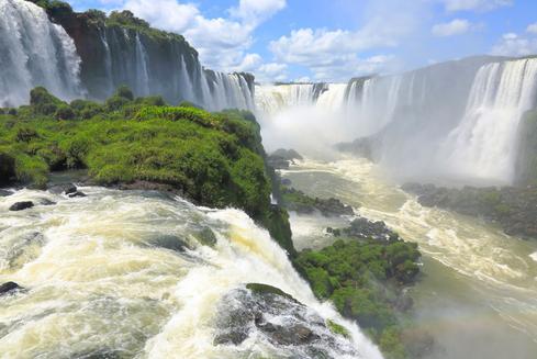 Deals for Hotels in Puerto Iguazú