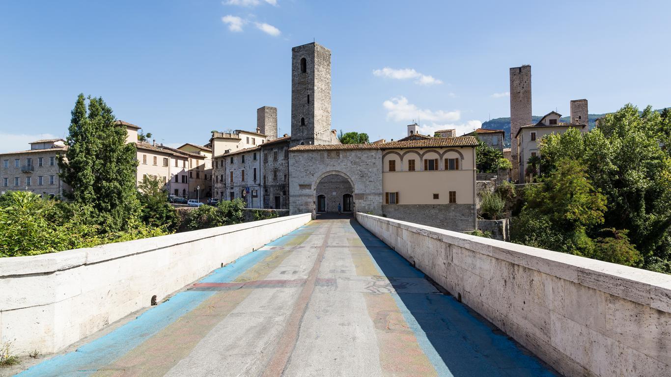 Ascoli Piceno: оренда авто