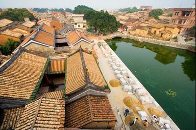 Ξενοδοχεία στην πόλη Dongguan
