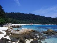 Hôtels à Pulau Perhentian Besar
