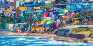 Autos en San Juan