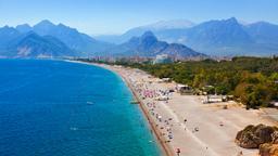 Antalya car rentals
