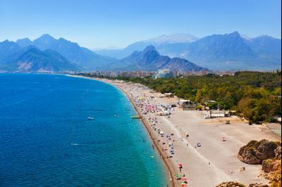 Antalya Pauschalreisen Ab 599 Finde Flug Und Hotel Auf Kayak