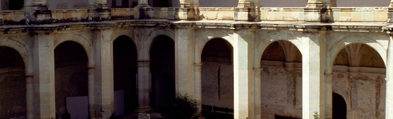 Khách sạn ở Oaxaca