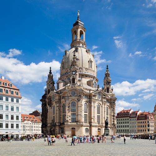 Chiesa di Nostra Signora di Dresda