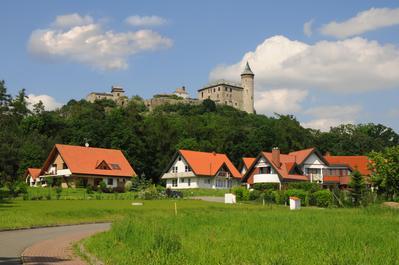 Pardubice hoteles