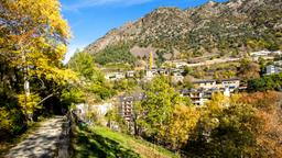 Andorra autoverhuur
