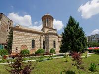 Bucarest hoteles