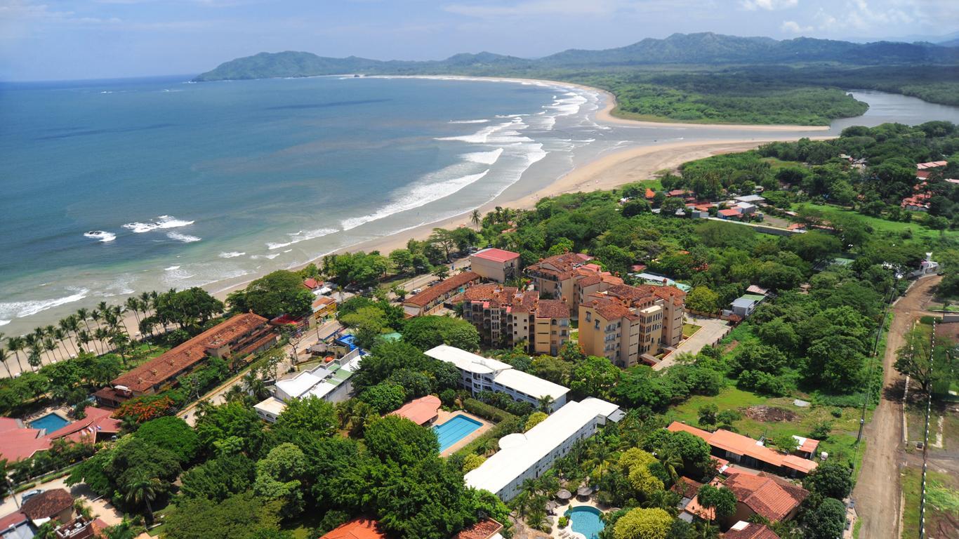 Coches de alquiler en Tamarindo